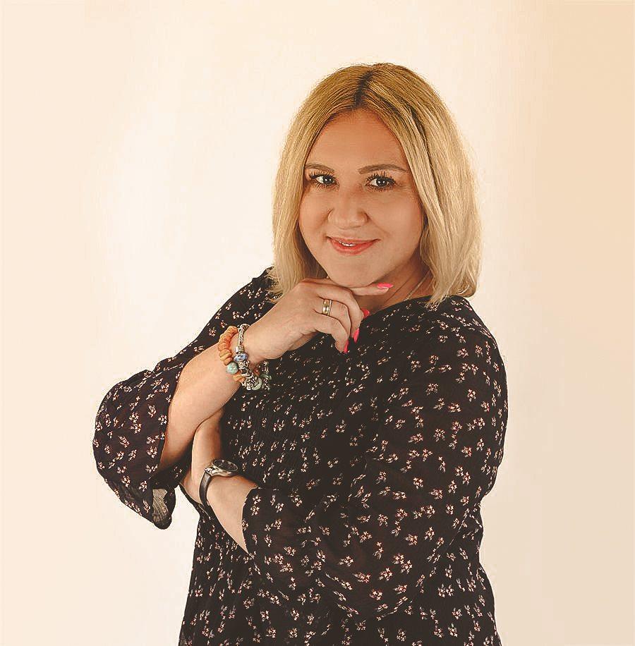 Katarzyna Serkiewicz Adokat Chojnice